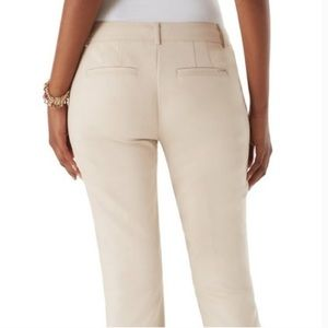 WHBM Slim Ankle Pants
